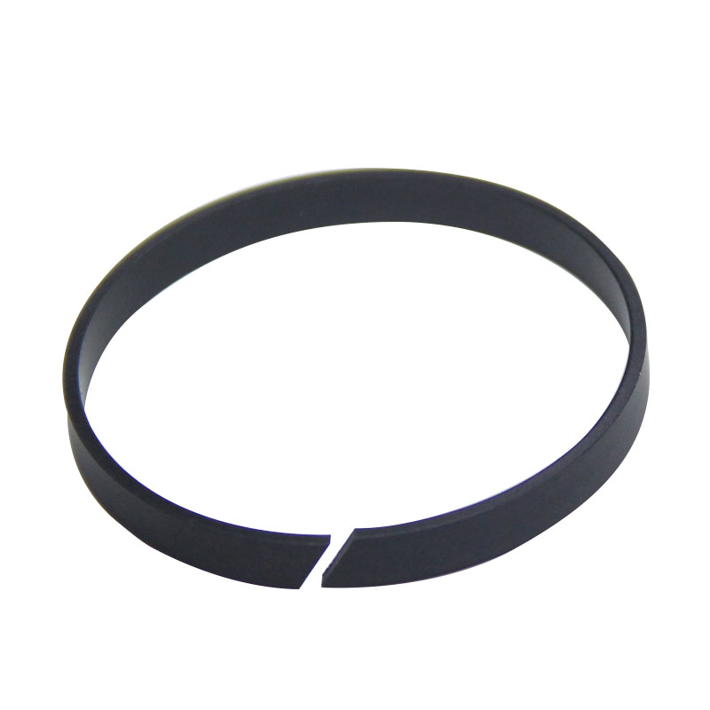 How to choose the structure and features of the cylinder sealing ring in metallurgical industry?