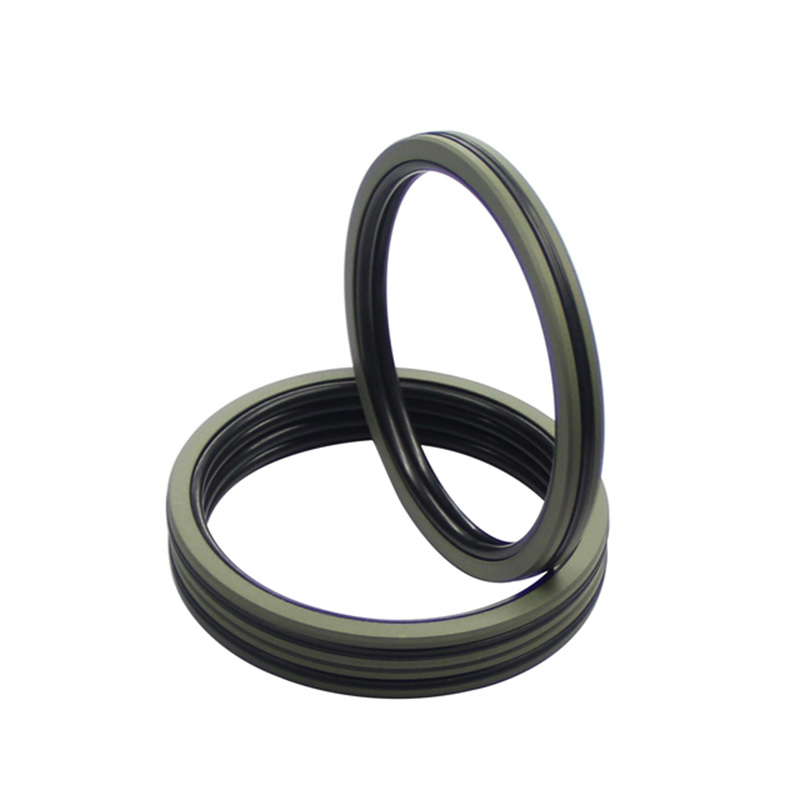 [Section] a seal or oil seal made of perf ether rubber (FFPM or FFKM)