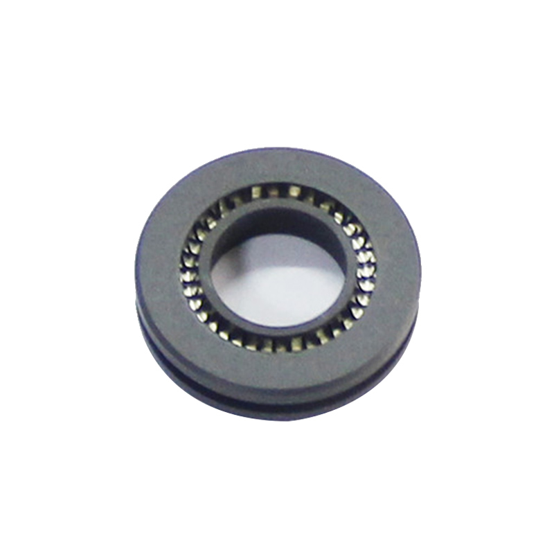 [Popular ScienceHigh temperature oil seal with what packing?